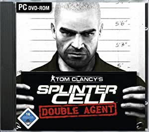Tom Clancy's Splinter Cell: Double Agent [Software Pyramide]
