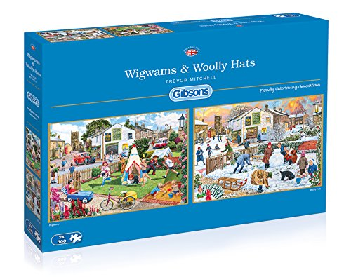 gibsons-wigwams-and-woolly-hats-jigsaw-puzzle-2-x-500-piece