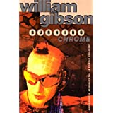 Burning Chromeby William Gibson