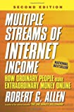 51wicPHeuFL. SL160  Multiple Streams of Internet Income: How Ordinary People Make Extraordinary Money Online, 2nd Edition