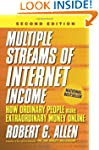 Multiple Streams of Internet Income:...