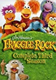 Fraggle Rock: Complete Third Season (5pc) (Full)