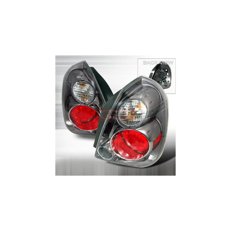 Nissan 2002 2005 Nissan Altima Led Tail Lights /Lamps