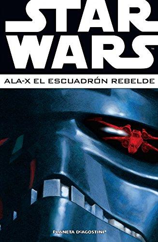 Star Wars: Ala-X Escuadrón Rebelde nº 03