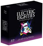Greatest Ever Electric Eighties