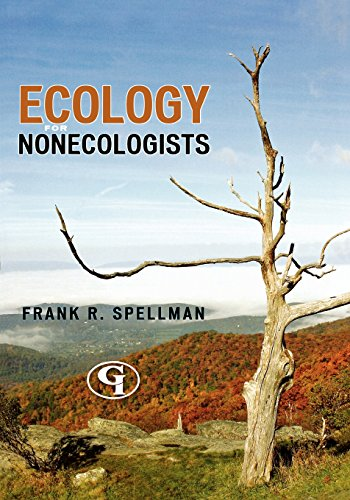 Ecology for Nonecologists (Science for Nonscientists)