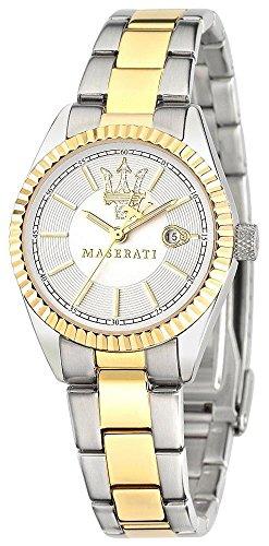 Maserati Reloj de mujer R8853100505