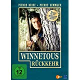 "Winnetous R�ckkehr (2 Disc-Set)von ""Pierre Brice"""