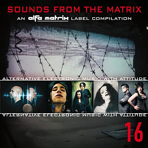 VA-Sounds From The Matrix 16-2015-FWYH Download