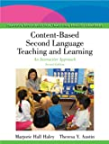 Content-Based Second Language Teaching and Learning: An Interactive Approach (2nd Edition) (Pearson Resources for Teaching English Learners)