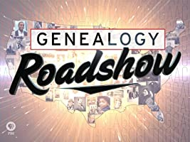 Genealogy Roadshow Season 1