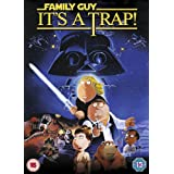 Family Guy - It's a Trap (DVD + Digital Copy)by Seth MacFarlane