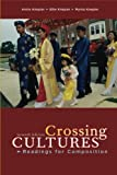 Crossing Cultures: Readings for Composition (7th Edition)