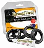 Kawasaki ER5 ER 5 2005 Fork Oil Seals & Dust Seals