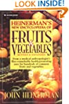 Heinerman's New Encyclopedia of Fruit...
