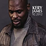 echange, troc Kery James - 92.2012