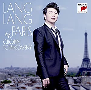 Lang Lang In Paris from Sony Music Classical