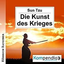 Die Kunst des Krieges Hörbuch von Sun Tzu Gesprochen von: Alexander von Richtsteig