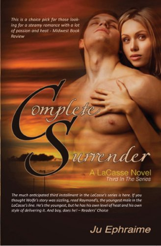 Book: Complete Surrender (LaCasse) by Ju Ephraime