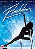 Flashdance packshot
