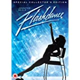 Flashdance (Special Collectors Edition) [DVD] [1983]by Jennifer Beals