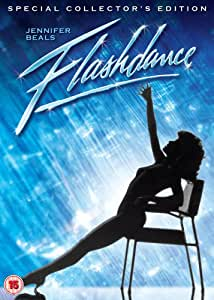 Flashdance - Special Collector's Edition [Import anglais]