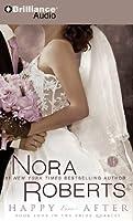 Happy Ever After (Bride (Nora Roberts) Series)