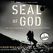 Seal of God | [Chad Williams, David Thomas]