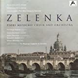 Zelenka: Requiem in C Minor, Miserere in C Minor, Lamentatio Pro Die Veneris Sancto