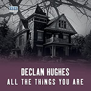 All the Things You Are Audiobook