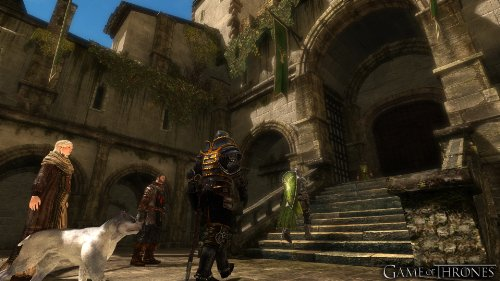 Role Playing Games For Xbox 360 : Game of thrones xbox shop video games