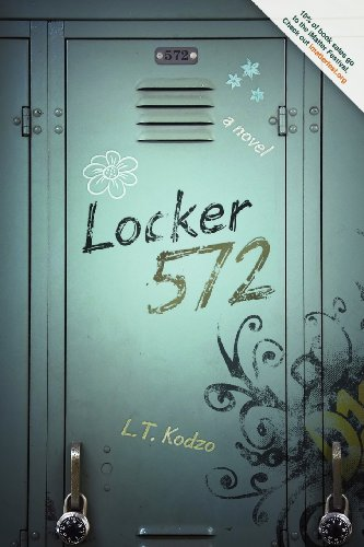 Locker 572 by L.T. Kodzo