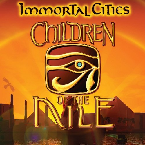 Children Of The Nile [Download] front-996089