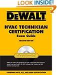 DEWALT� HVAC Technician Certification...