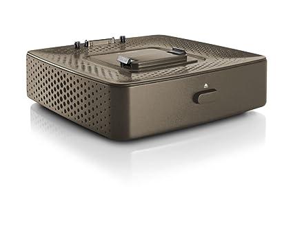 Philips Picopix PPA7300 PPA7300C Enceintes PC / Stations MP3 RMS 2 W