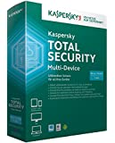 Kaspersky Total Security 2015 Multi-Device
