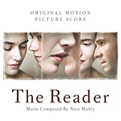 The Reader soundtrack
