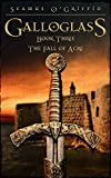 Gallowglass: Book Three: The Fall of Acre (Gallowglass Series 3)