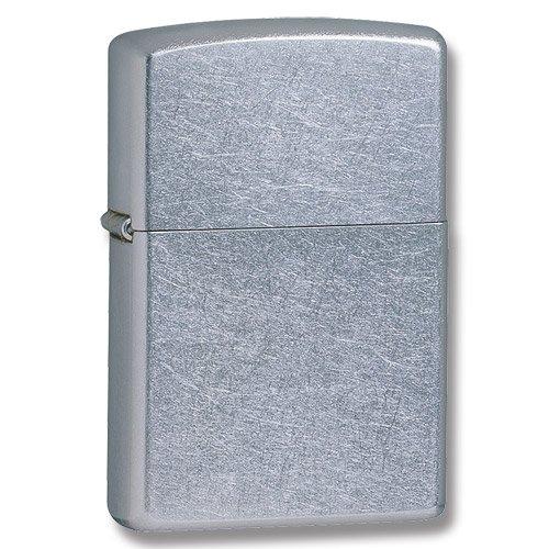 Zippo Street Chrome Pocket Lighter Overview Buy Best