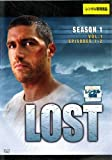 LOST - ロスト - シーズン1 VOL.1 [レンタル落ち]