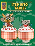 Step into Tables: A Strategy for Success (Elementary Grades)