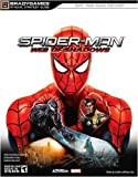 BradyGames Spider-Man: Web of Shadows Official Strategy Guide (Brady Games)
