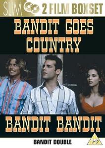Bandit Goes Country / Bandit Bandit [DVD]