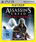 Assassin's Creed - Revelations [Platinum] - [PlayStation 3]