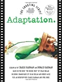 Adaptation: The Shooting Script