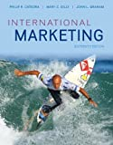 img - for International Marketing by Cateora, Philip, Graham, John, Gilly, Mary 16th (sixteenth) (2012) Hardcover book / textbook / text book