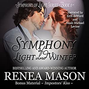 Symphony of Light and Winter Audiobook