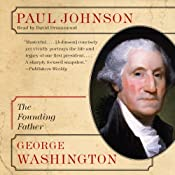 George Washington: The Founding Father (Eminent Lives) | [Paul Johnson]