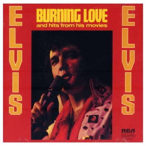 Burning-Love-Hits-From-His-Movies-Elvis-Presley-Audio-CD