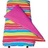 Wildkin Bright Stripes Original Nap Mat